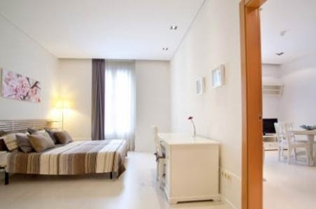 Apartment for rent from 27 Sep 2019 (Ronda de Sant Pere, Barcelona)