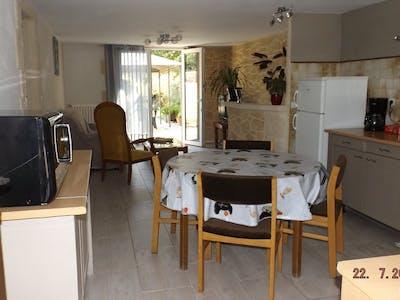 Wohnung zur Miete von 25 Apr. 2019 (Avenue de la Méditerranée, Lattes)
