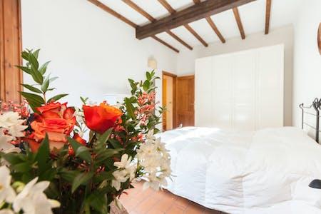 Apartamento para alugar desde 16 Jun 2019 (Via Stracciatella, Florence)