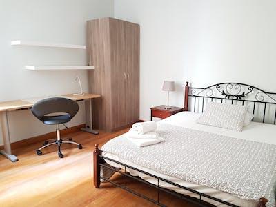 Habitación privada de alquiler desde 16 Feb 2020 (Trias, Athens)