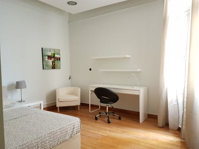 Room for rent from 01 Sep 2017  (Trias, Athina)