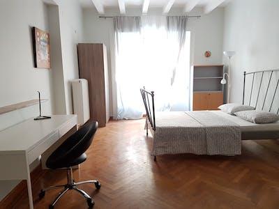 Habitación de alquiler desde 01 feb. 2018  (Trias, Athina)