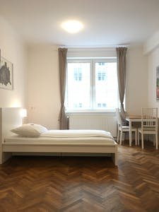 Apartment for rent from 30 Jun 2019 (Mariahilfer Straße, Vienna)