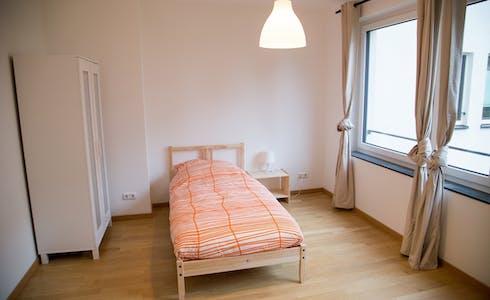 Chambre à partir du 19 févr. 2018 (Martha-Muchow-Weg, Hamburg)