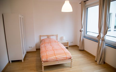 Chambre à partir du 21 Nov 2018 (Martha-Muchow-Weg, Hamburg)