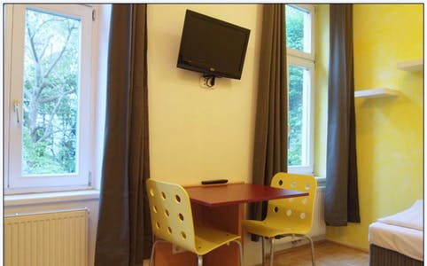 Apartment for rent from 29 Dec 2019 (Ottakringer Straße, Vienna)