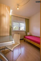 Private room for rent from 06 Jan 2019 (Triestinggasse, Vienna)
