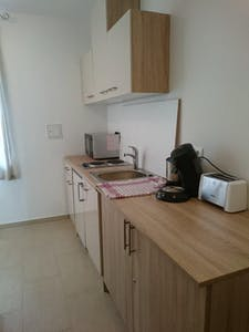 Apartment for rent from 01 Jan 2020 (Praterstraße, Vienna)