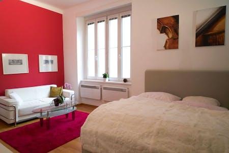 Wohnung zur Miete ab 01 Juli 2020 (Lambrechtgasse, Vienna)