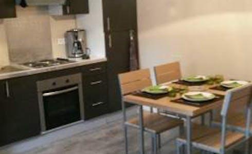 Habitación de alquiler desde 18 feb. 2018 (Place Louise Michel, Saultain)