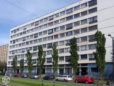 Appartamento in affitto a partire dal 19 lug 2018 (Avenue des Dentellières, Valenciennes)