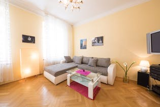 Apartment for rent from 09 Mar 2019 (Pezzlgasse, Vienna)