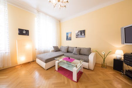 Apartment for rent from 19 Sep 2019 (Pezzlgasse, Vienna)