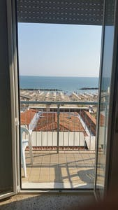 Room for rent from 20 Jul 2018 (Viale Paolo Toscanelli, Rimini)