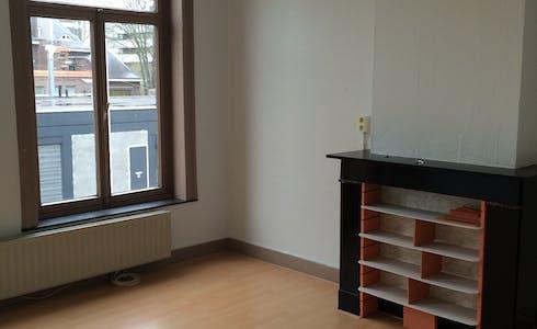 Kamer te huur vanaf 16 jan. 2018 (Coriovallumstraat, Heerlen)