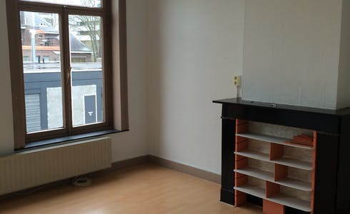 合租房间租从22 1月 2018 (Coriovallumstraat, Heerlen)