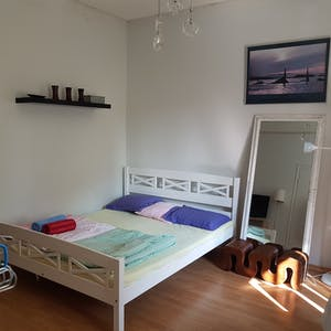 Wohnung zur Miete von 30 Aug 2019 (Mannerheimintie, Helsinki)