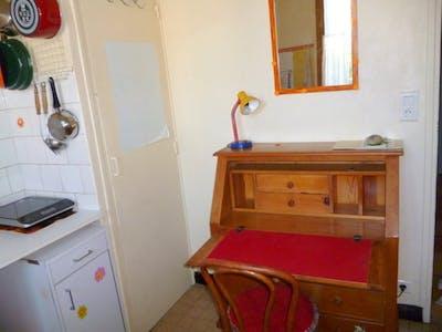Stanza privata in affitto a partire dal 16 apr 2019 (Rue de Centrayrargues, Montpellier)