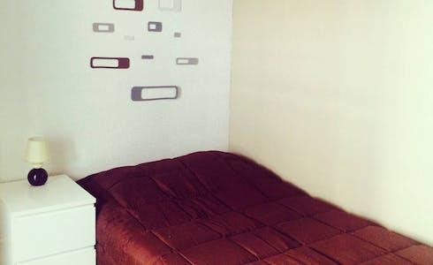 Quarto para alugar desde 01 jul 2018 (Calle Conde Cifuentes, Granada)
