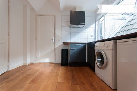 Apartment for rent from 07 Sep 2018 (Hooidrift, Rotterdam)
