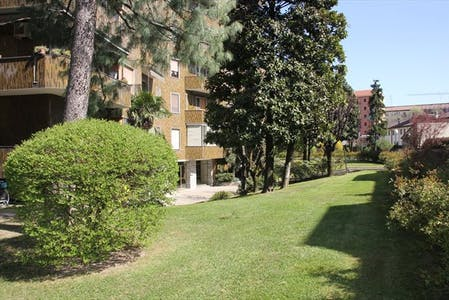 Quarto privativos para alugar desde 01 Jan 2020 (Via dell'Assunta, Città metropolitana di Milano)