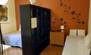 Room for rent from 19 Jul 2018 (Via dell'Assunta, Milano)