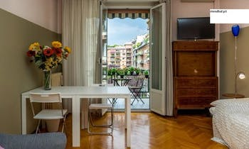 Room for rent from 19 Jul 2018 (Via Stendhal, Milano)