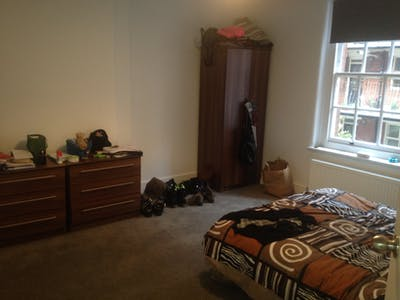 Private room for rent from 19 Mar 2019 (Salisbury Street, London)