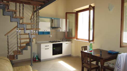 Apartment for rent from 24 Jan 2018 (Via Fiorentina, Siena)