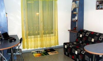 Appartamento in affitto a partire dal 08 lug 2018 (Avenue Galline, Villeurbanne)