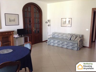 Apartment for rent from 16 Mar 2019 (Via Contessa Matilde, Pisa)