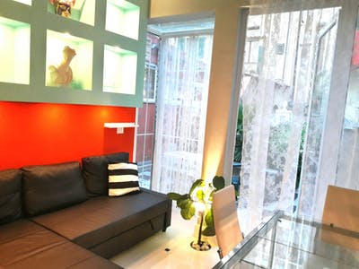Habitación privada de alquiler desde 20 Jul 2019 (Via San Zanobi, Florence)