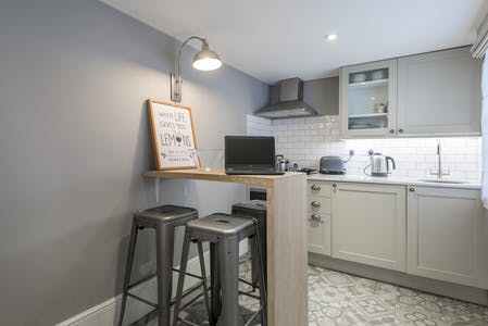 Appartement te huur vanaf 20 sep. 2018 (Gloucester Place, London)