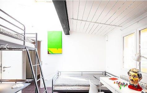 Mehrbettzimmer zur Miete ab 01 Sep. 2020 (Via Privata Maddalena Giudice Donadoni, Milano)