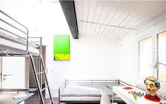 Room for rent from 27 Feb 2019 (Via Privata Maddalena Giudice Donadoni, Milano)
