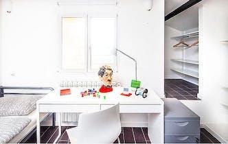 Private room for rent from 28 Aug 2019 (Via Privata Maddalena Giudice Donadoni, Milano)
