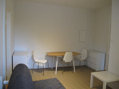 Apartment for rent from 01 Mar 2019 (Rue de Salm, Strasbourg)