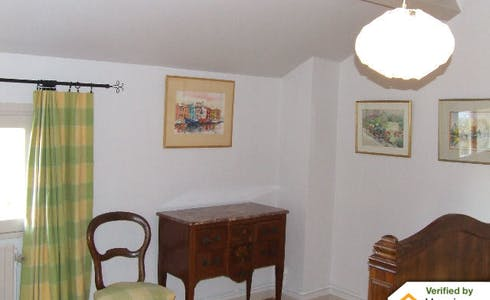 Room for rent from 08 Apr 2018 (Allée du Corbelet, Limonest)