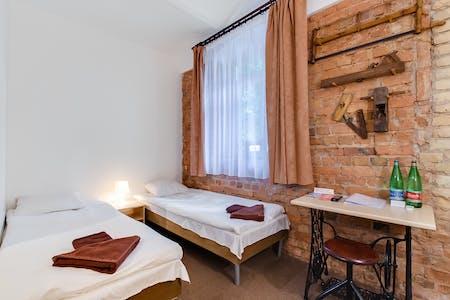 Studio for rent from 23 Feb 2020 (Pilsoņu iela, Riga)