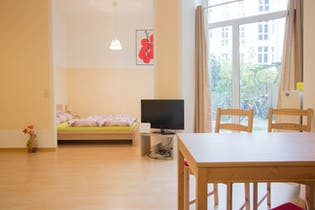 Apartment for rent from 01 Jun 2019 (Kochhannstraße, Berlin)