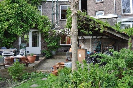 Private room for rent from 26 Mar 2019 (Sterreplein, Maastricht)