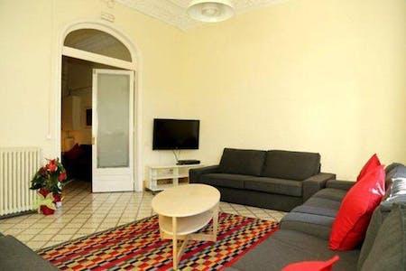 Habitación privada de alquiler desde 21 ene. 2019 (Avinguda Diagonal, Barcelona)