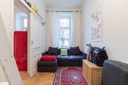 Private room for rent from 01 Jul 2019 (Sommergasse, Wien)