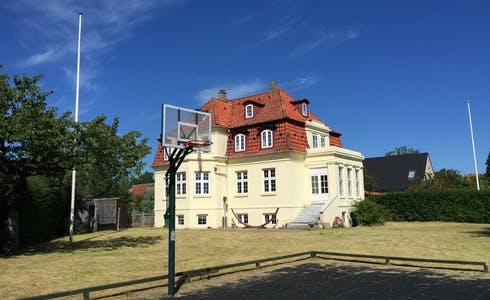 Room for rent from 16 Mar 2018 (Dunhammervej, Copenhagen)