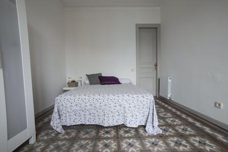 Privé kamer te huur vanaf 01 May 2020 (Carrer de Balmes, Barcelona)