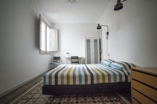 Chambre privée à partir du 01 juil. 2019 (Carrer de Balmes, Barcelona)