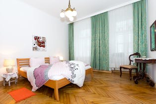 Apartment for rent from 16 Feb 2019 (Pezzlgasse, Vienna)