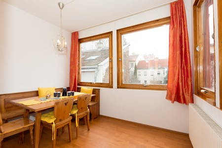 Apartment for rent from 28 Feb 2018 till 28 Dec 2018 (Pezzlgasse, Vienna)