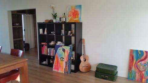 Room for rent from 01 Sep 2018 (Kleiburg, Amsterdam-Zuidoost)