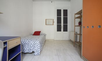 Room for rent from 01 Feb 2018 till 30 Jun 2018 (Carrer de Pau Claris, Barcelona)